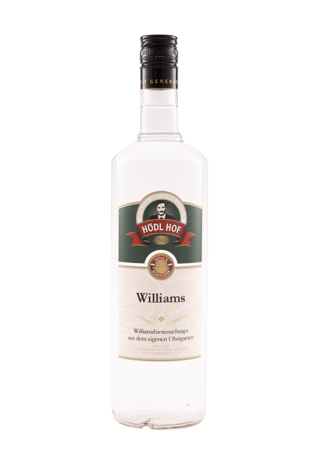 Williams 38%
