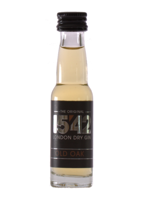 1542 Gin Old Oak